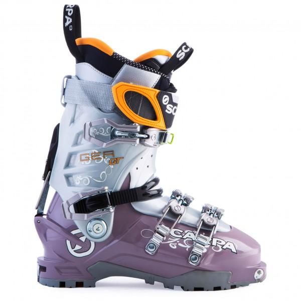 Scarpa - Women's Gea GT - Chaussures de randonnée à ski