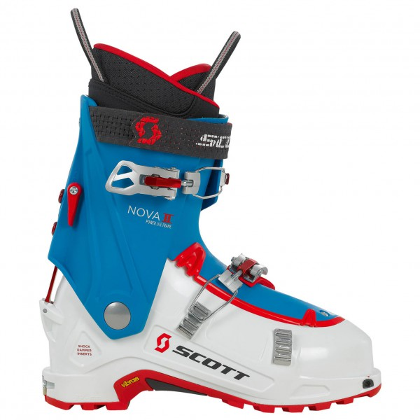 Scott - Women's Nova II Ski Boot - Rinnelaskettelumonot
