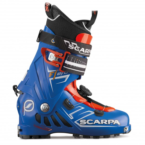 Scarpa - F1 Evo - Chaussures de randonnée à ski