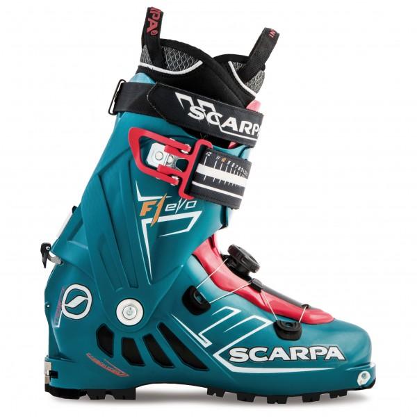 Scarpa - Women's F1 Evo - Chaussures de randonnée à ski