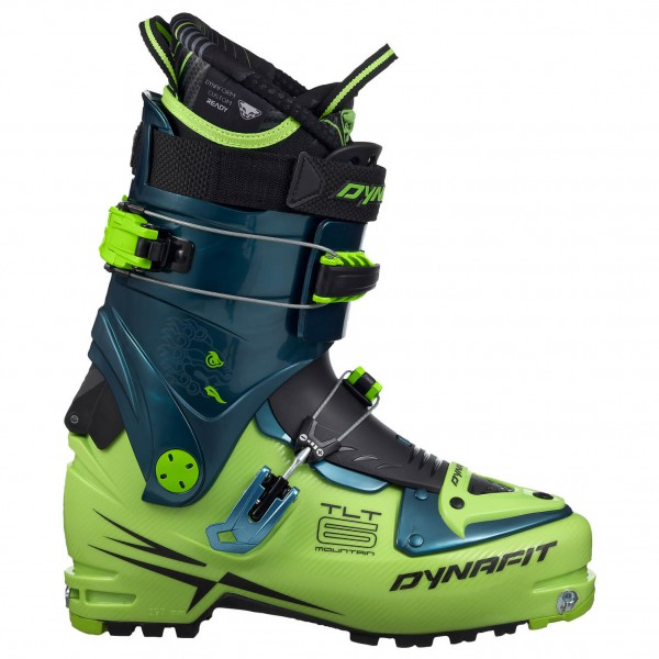 Dynafit - Tlt 6 Mountain Cr - Touring ski boots