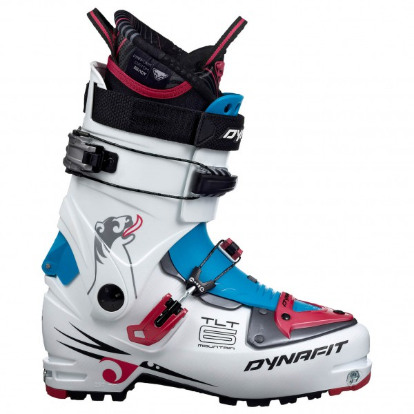 Dynafit - Tlt 6 Mountain W's Cr - Touring ski boots