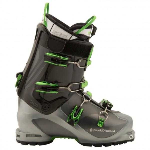 Black Diamond - Quadrant - Chaussures de randonnée à ski
