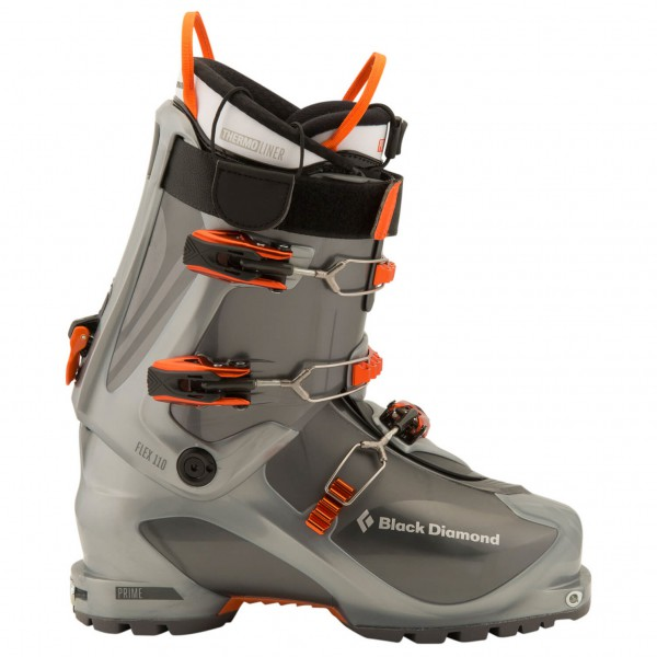 Black Diamond - Prime - Touring ski boots