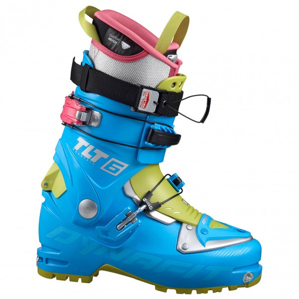 Dynafit - Women's TLT6 Mountain CR - Touring ski boots
