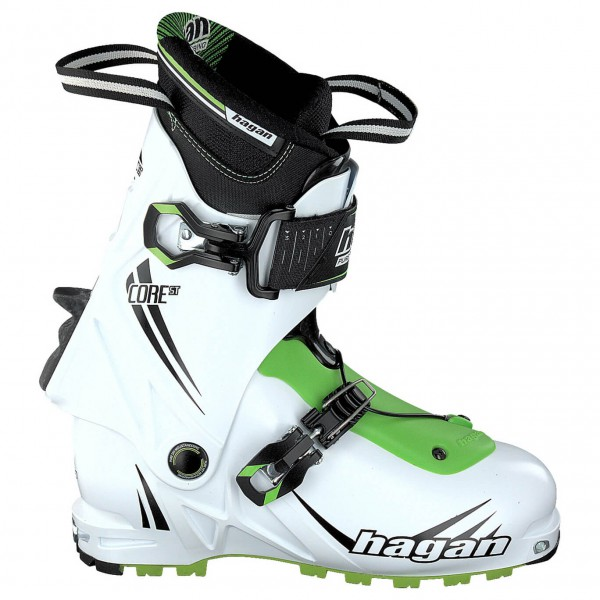 Hagan - Core St - Touring ski boots