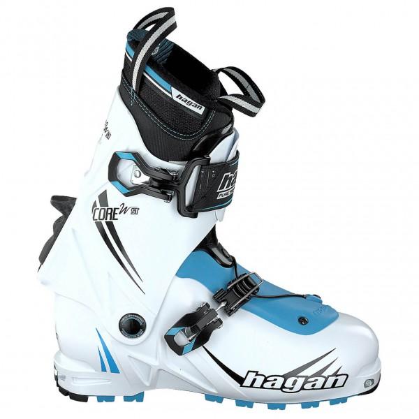 Hagan - Women's Core St - Ski touring boots