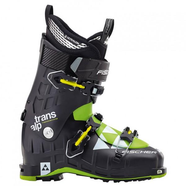 Fischer - Transalp Thermoshape - Ski touring boots