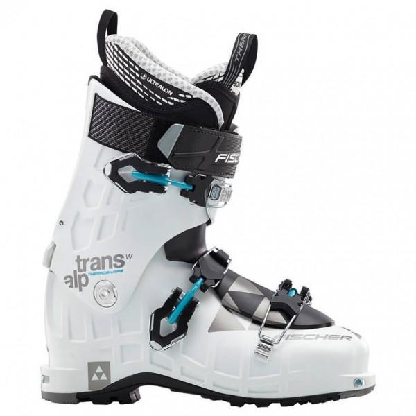 Fischer - Women's Transalp Thermoshape - Touring ski boots