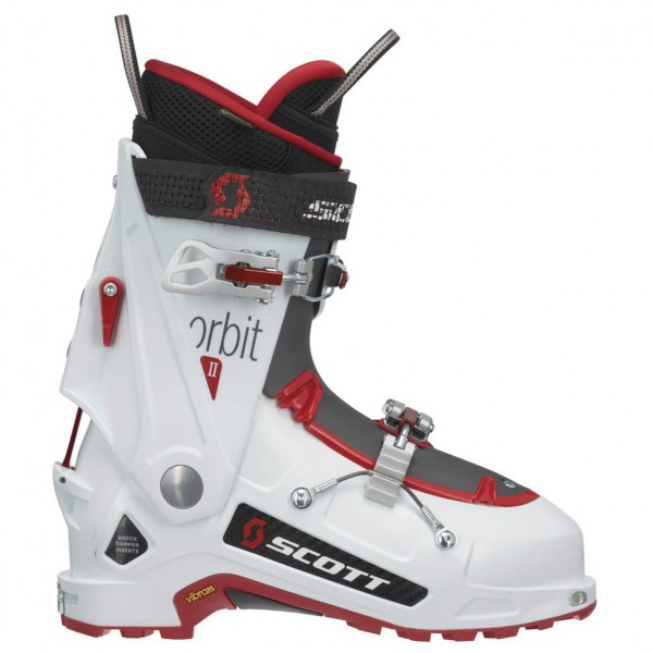 Scott - Boot Orbit II Carbon - Langlaufskischoenen