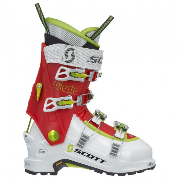 Scott - Women's Boot Celeste - Touring ski boots