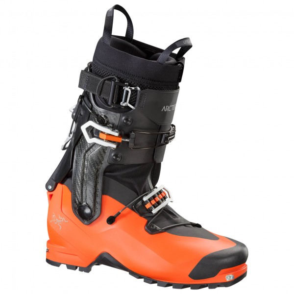 Arc'teryx - Procline Carbon Lite Boot - Rinnelaskettelumonot