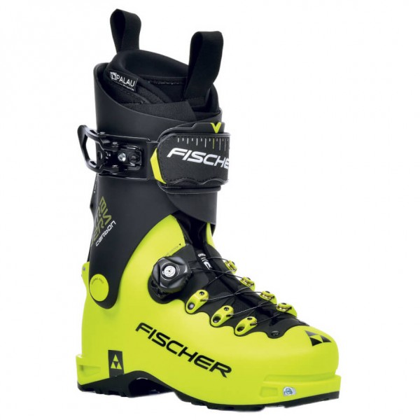 Fischer - Travers Carbon - Ski touring boots