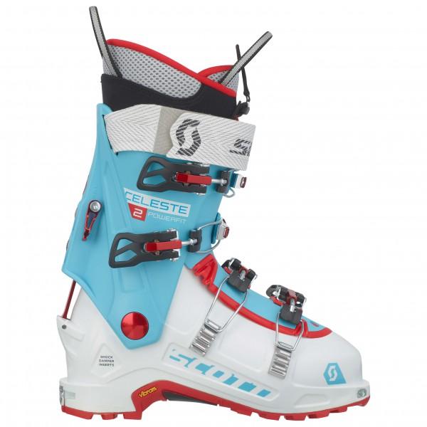 Scott - Women's Boot Celeste II - Langlaufskischoenen