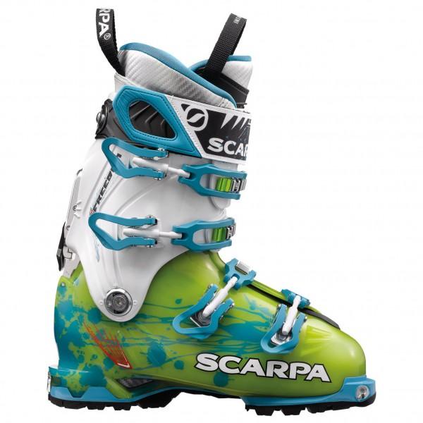 Scarpa - Women's Freedom SL - Chaussures de ski freeride