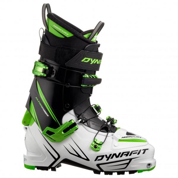 Dynafit - Mercury Tf - Freeride ski boots