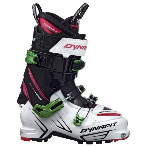 Dynafit - Women's Mercury Tf - Freeride ski boots