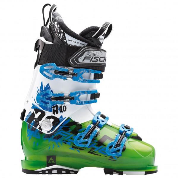 Fischer - Ranger 10 - Freeride-skischoenen