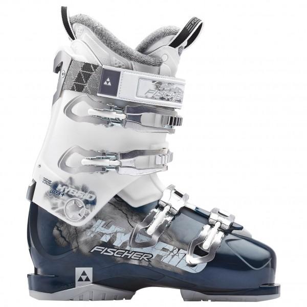 Fischer - Women's Hybrid 9+ - Chaussures de ski freeride
