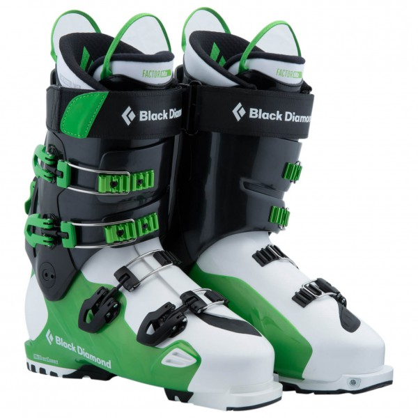 Black Diamond - Factor Mx 130 - Freeride ski boots
