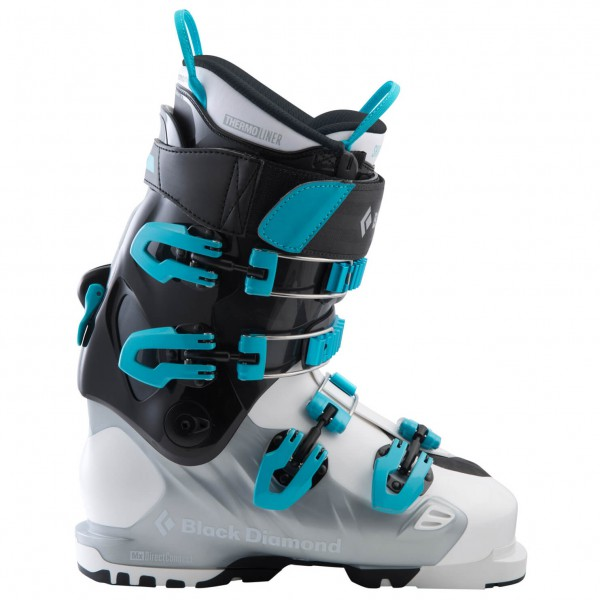 Black Diamond - Shiva Mx 110 - Freeride ski boots