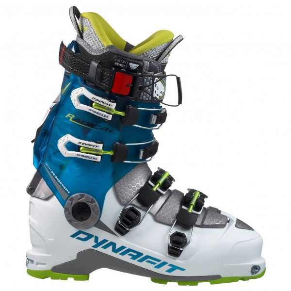 Dynafit - Women's Radical CR - Freeride ski boots