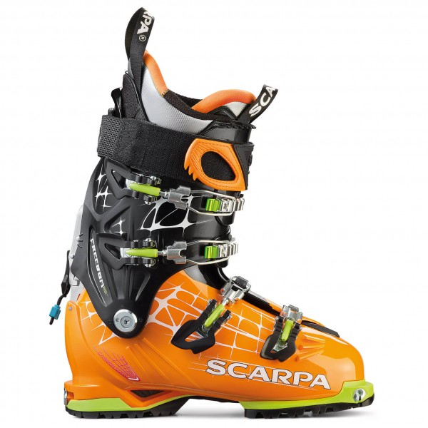 Scarpa - Freedom RS - Chaussures de ski freeride