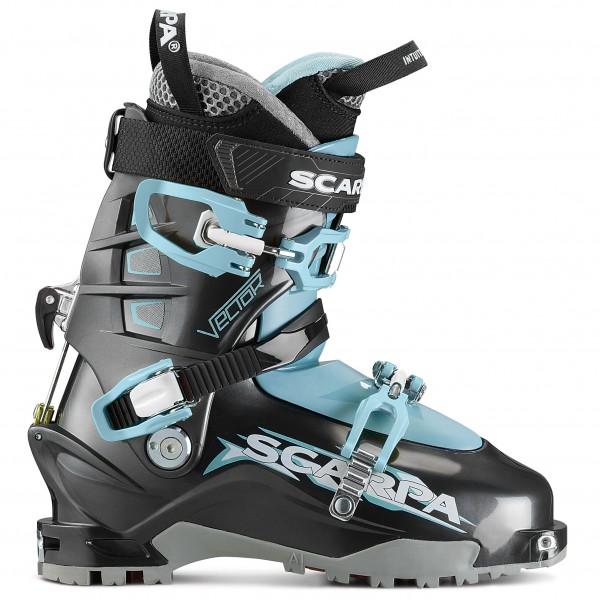 Scarpa - Women's Vector - Touring ski boots