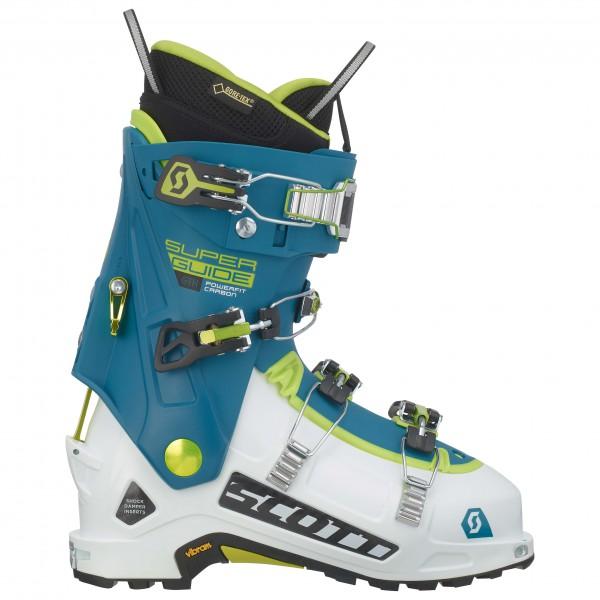 Scott - Boot Superguide Carbon GTX - Chaussures de ski freer
