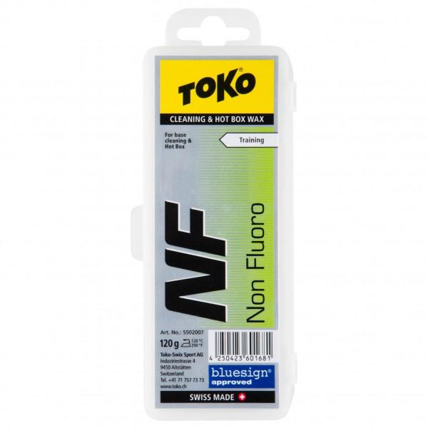 Toko - NF Hot Box & Cleaning Wax - Heißwachs