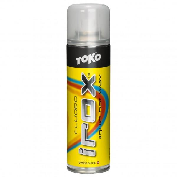 Toko - Irox Fluoro - Kuumavahat
