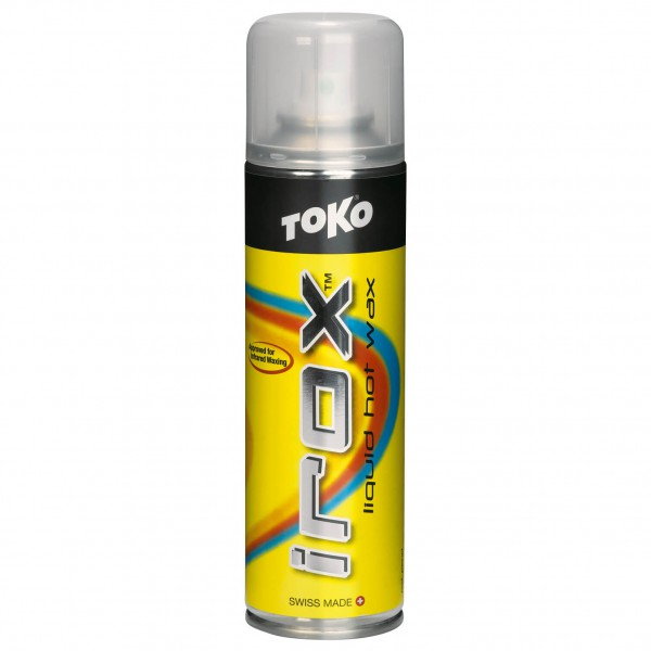 Toko - Irox - Hot wax