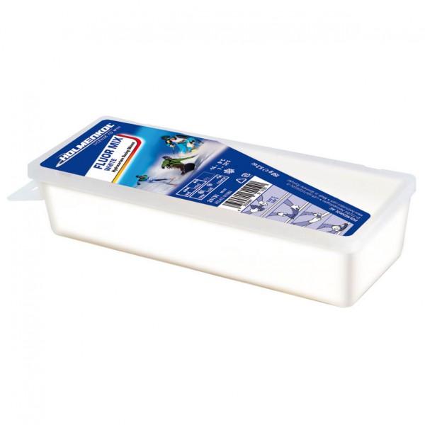 Holmenkol - Fluormix White - Hete wax