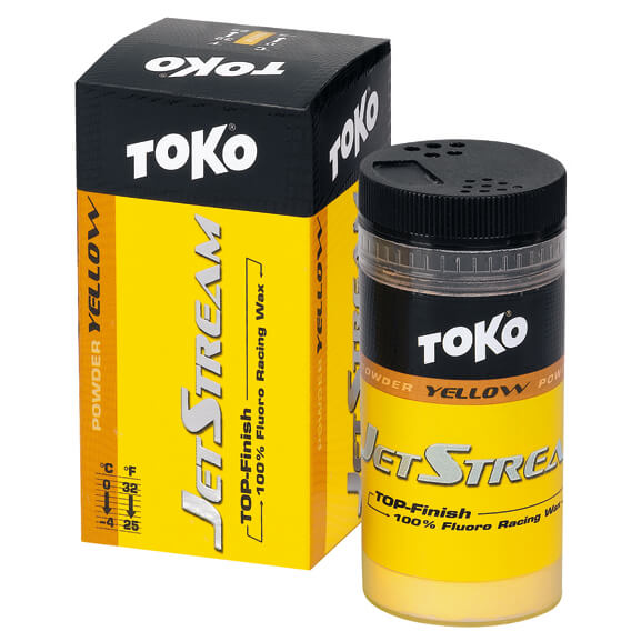 Toko - Jetstream Powder - Kuumavaha