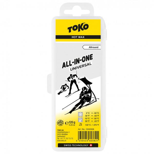 Toko - All-In-One Universal Wax - Varm voks