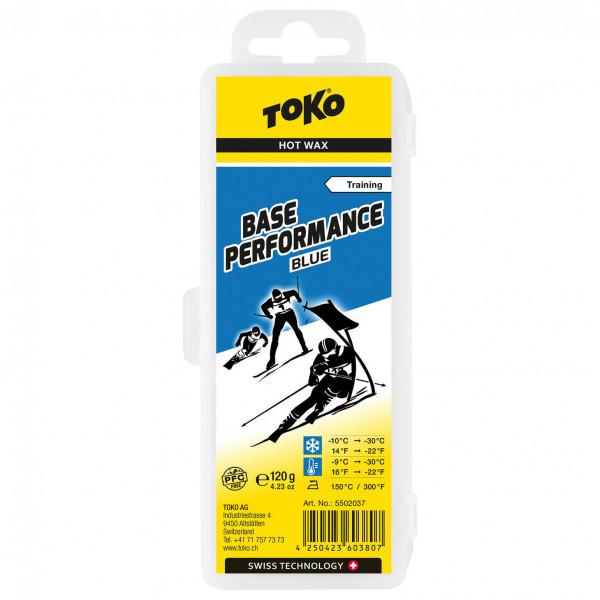 Toko - Base Performance Wax - Varm voks