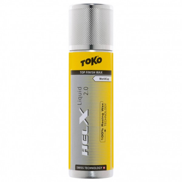 Toko - HelX Liquid 2.0 Yellow - Vloeibare wax