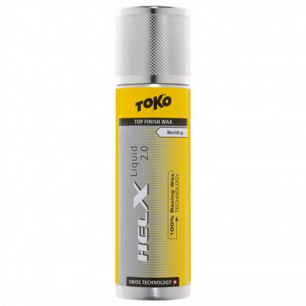 Toko - HelX Liquid 2.0 Yellow - Flüssigwachs