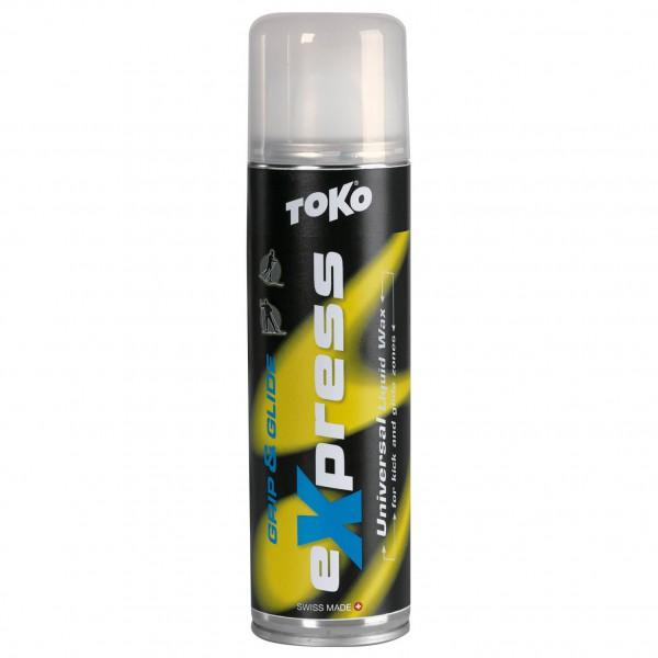 Toko - Grip & Glide - Nestemäiset vahat
