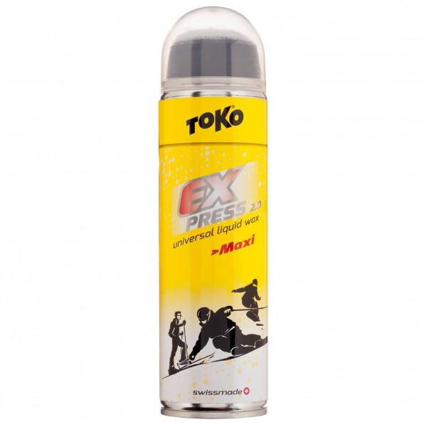 Toko - Express Maxi - Flytende voks