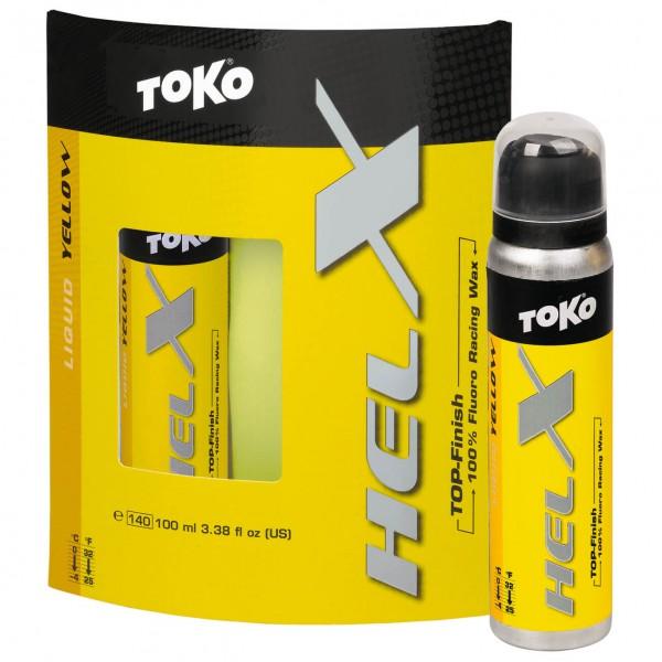 Toko - HelX - Nestemäiset vahat