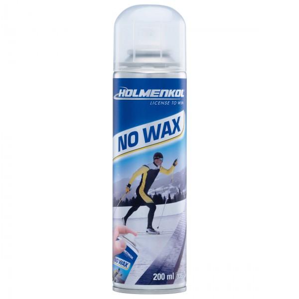 Holmenkol - Nowax AntiIce & Glider Spray - Nestemäiset vahat