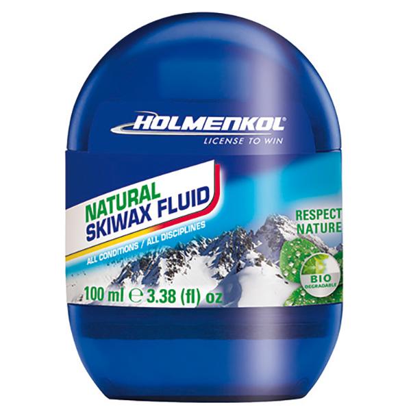 Holmenkol - Natural Skiwax Fluid - Flüssigwachs