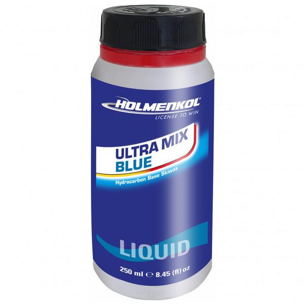 Holmenkol - Ultramix Blue Liquid - Flüssigwachs