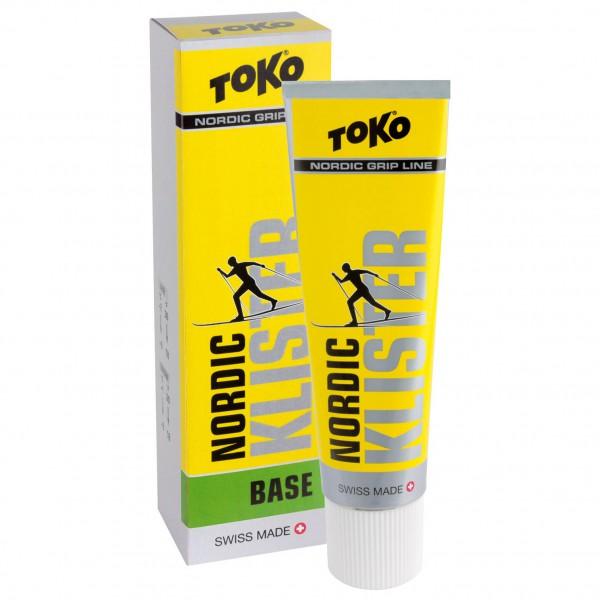 Toko - Nordic Base Klister Green - Klister wax