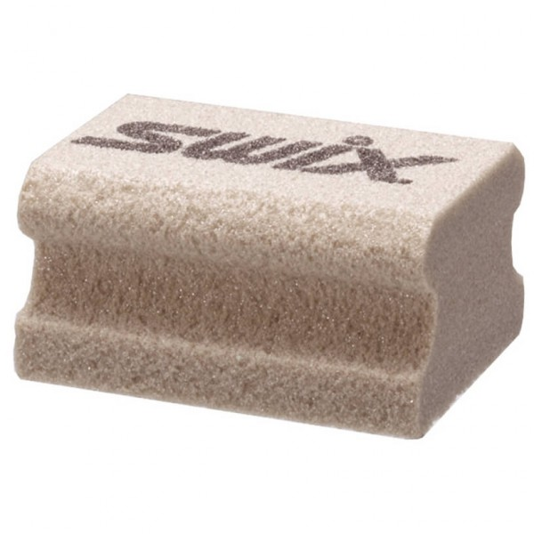 Swix - Kick Wax Kork - Polishing cork