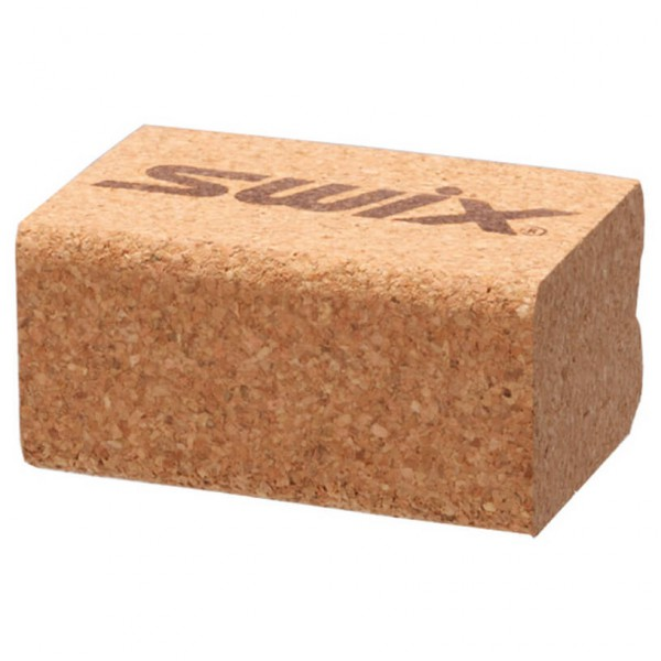 Swix - Glide Wax Kork - Polishing cork
