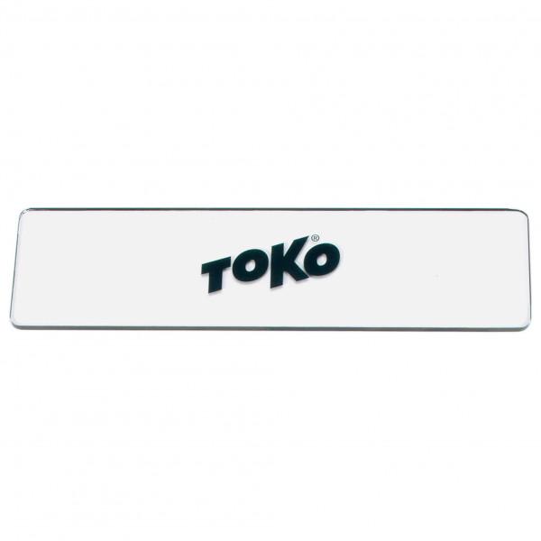 Toko - Plexi Blade 4 mm - Vallaborttagning