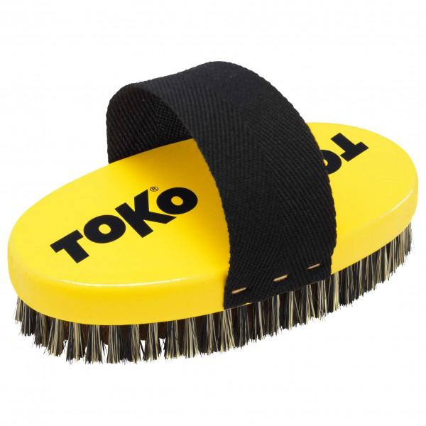 Toko - Base Brush Oval Copper - Brush