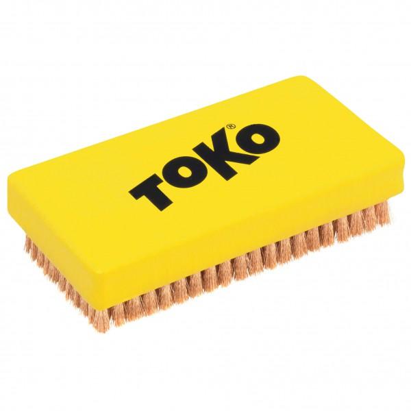 Toko - Base Brush Copper - Børste